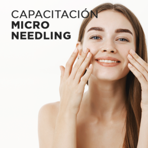 Microneedling therapy system