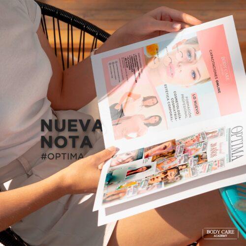 Revista Optima