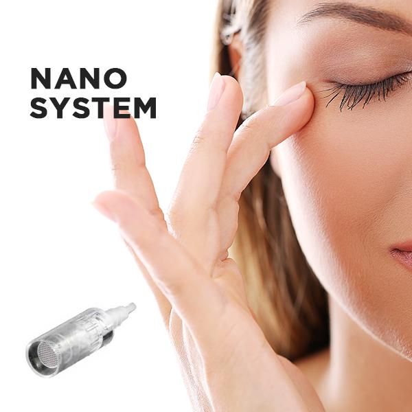 Taller Nano-system