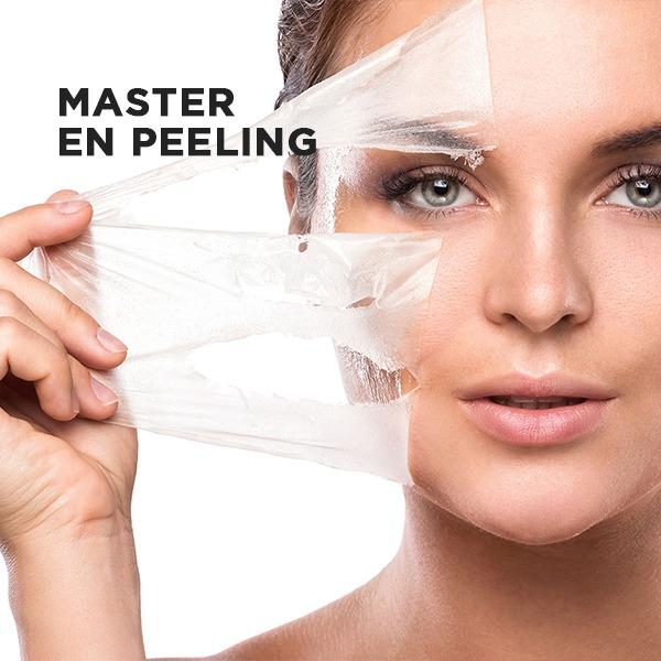 master peeling